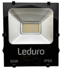 Leduro PRO 50 Floodlight 50W​ 4500K IP65 Black