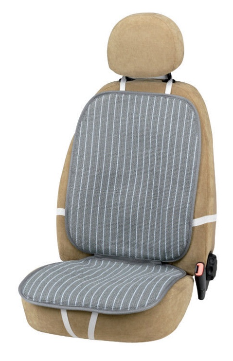 Bottari Paper Summer Seat Cushion Grey 12156