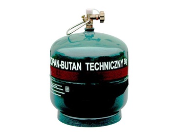 Gāzes balons 0229