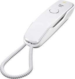 Telefons Gigaset DA210 White