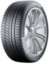Зимняя шина Continental WinterContact TS, 235/45 Р17 97 V XL C C 72