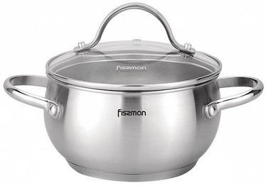 Fissman Martinez Stainless Steel Pot 2.5l 5137