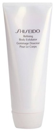 Shiseido Advanced Essential Energy Body Refining Exfoliator 200ml