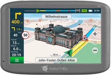 Navigācija Navitel E200 TMC