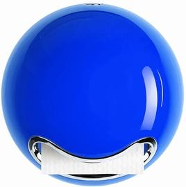Klozetpoda papīra turētājs Spirella Toilet Paper Holder Bowl Blue
