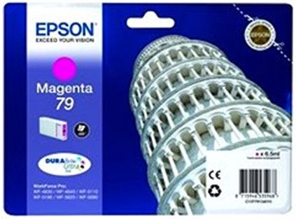 Epson 7913 Ink Cartridge Magenta