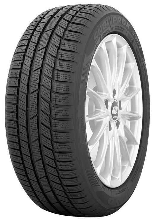 Зимняя шина Toyo Tires SnowProx S954, 235/45 Р17 97 V XL E B 71