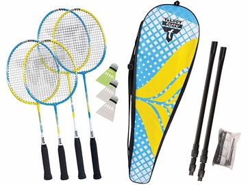 Talbot Torro Family Badminton Set 449407