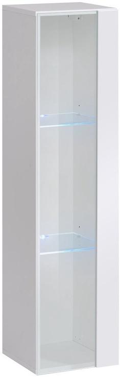 Dzīvojamās istabas mēbeļu komplekts ASM Switch XIII Wotan Oak/White