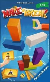 Настольная игра Ravensburger Make N Break Mini 23444