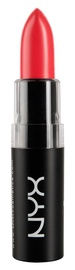 NYX Matte Lipstick 4.5g 10