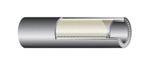 SN Fagumit Car Fuel Pipe 8mm x 25m