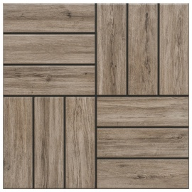 Cerrad Faсade Tiles Idea Beige 30x30x0.9cm