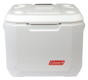 Холодильный ящик Coleman Xtreme Marine Wheel 50QT White, 47 л