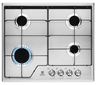 Газовая плита Electrolux CGS6424BX