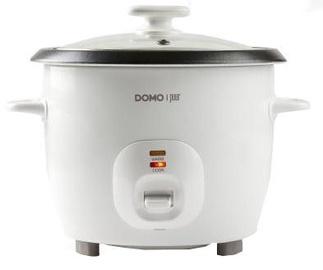 Domo Rice Cooker DO9176RK