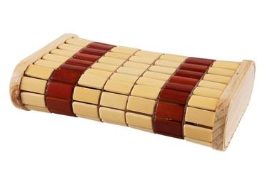 Galvas balsts Rento Bamboo Headrest 340x210x80nn