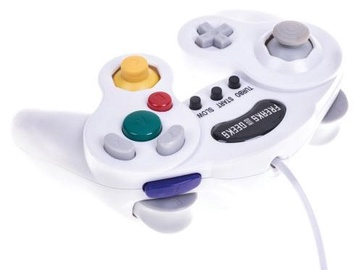 Freaks And Geeks My-Cube Controller White