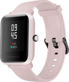 Умные часы Amazfit Bip S, розовый