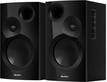 Datoru skaļrunis Sven SPS 701, melna, 40 W