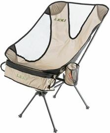 Leki Folding Chair Chiller Sand
