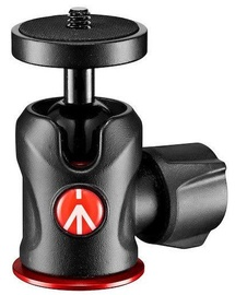 Manfrotto Centre Ball Head MH492-BH Micro