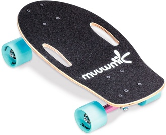 Muuwmi Skateboard Shark