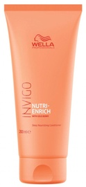 Wella Invigo Nutri Enrich Conditioner 200ml