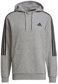 Джемпер Adidas Essentials Fleece 3 Stripes Sweatshirt GK9583 Grey M