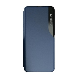 Чехол Mocco Smart Flip For Samsung Galaxy A52 4G / A52 5G / A52S 5G, синий