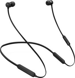 Austiņas Beats BeatsX Wireless Black, bezvadu