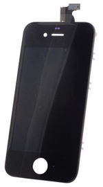 TF1 Analog LCD Display + Touch Panel For Apple iPhone 4G Black
