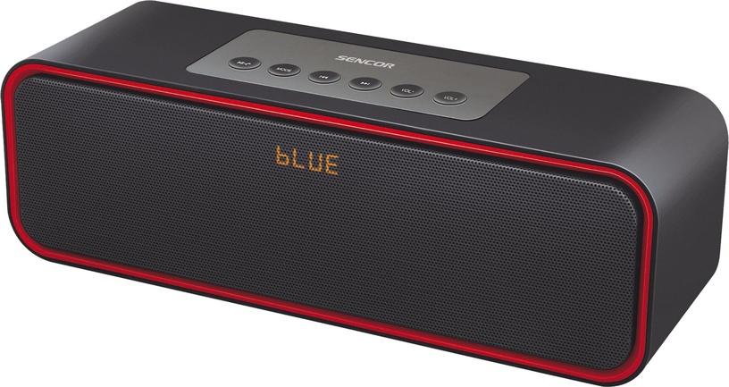 Sencor SSS 81 Portable Bluetooth Speaker