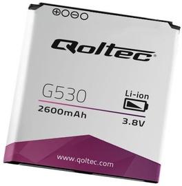 Qoltec Battery For Samsung Galaxy J5 J500 2600mAh