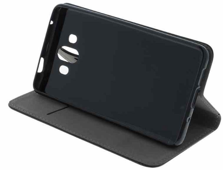 Mocco Smart Magnetic Book Case For Huawei Honor 10 Black
