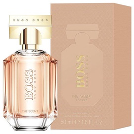 Парфюмированная вода Hugo Boss The Scent Private Accord, 50ml EDP