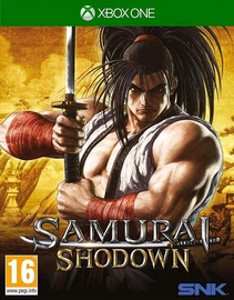 Xbox One spēle Samurai Shodown Xbox One