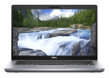 Ноутбук Dell Latitude 5410 Silver N001L541014EMEA_RUS Intel® Core™ i5, 8GB/256GB, 14″