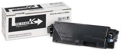 Kyocera Toner TK-5140K Black