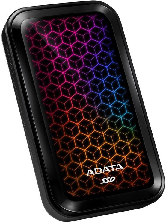 ADATA SE770 RGB USB3.2 1TB