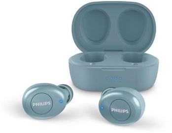 Беспроводные наушники Philips TAT2205 TWS in-ear, синий