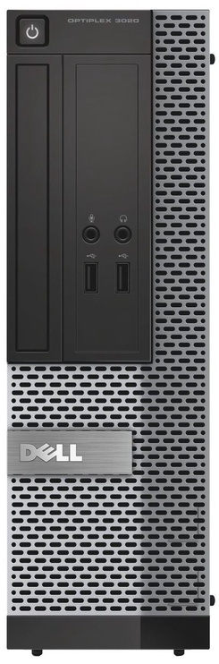 DELL OptiPlex 3020 SFF RW2746 (ATJAUNOTAS)