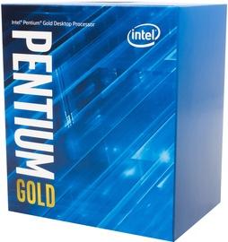 Intel® Pentium® Gold G5400 3.7GHz 4MB BOX BX80684G5400