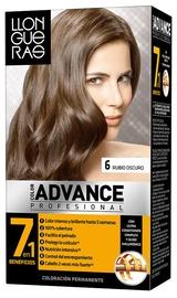 Llongueras Color Advance Hair Colour 6