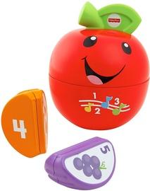 Interaktīva rotaļlieta Fisher Price Muzikālais ābols FDJ23, LV