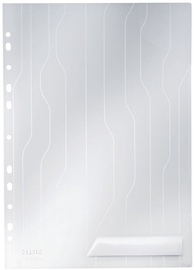 Leitz Document Map-Pocket A4 CombFile White