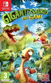 Gigantosaurus The Game SWITCH