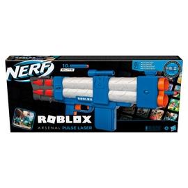 Игрушечное оружие Nerf Robolox