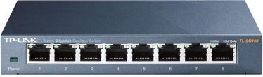 Tīkla centrmezgls TP-Link TL-SG108 8-port