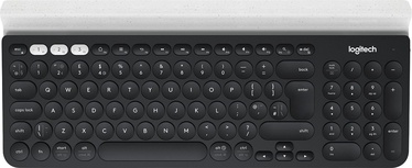 Logitech K780 Multi-Device Bluetooth Keyboard ENG/RUS Black/White